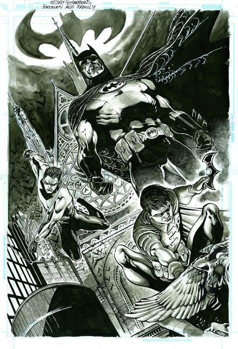 Batman - Desenhos Nerds