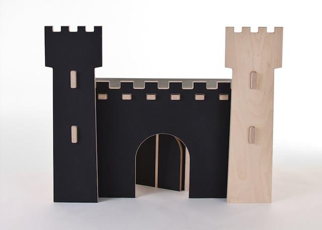 Fortaleza da Educação - Escrivania Mesa Infantil