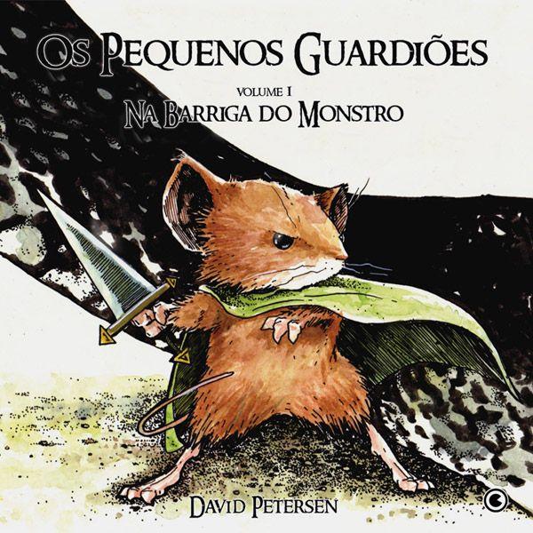 Os Pequenos Guardiões – Uma história para Padawans e Jedis