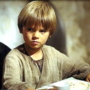 Star Wars não foi legal para todos Jake Lloyd
