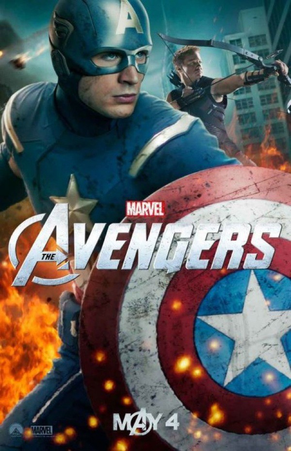 avenger vingadores Wallpaper