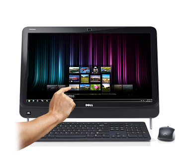o Inspiron One 2320 All-in-one dell