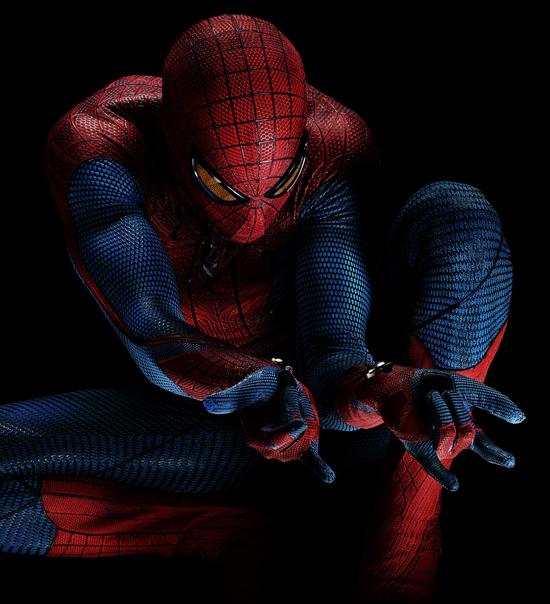 Amazing Spiderman - Como foi feito o lançador de teias viral
