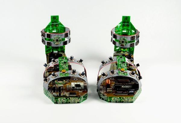 Arte Eletrônica