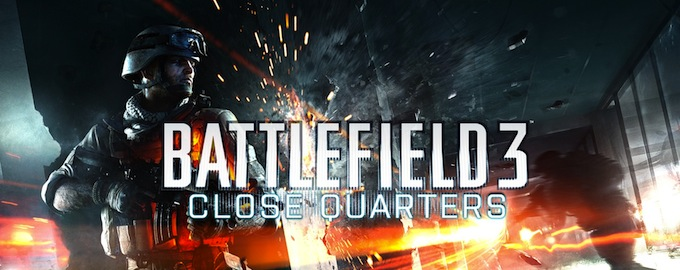 Close Quarters - DLC de Battlefield 3