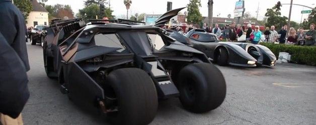 Encontro de Batmóveis
