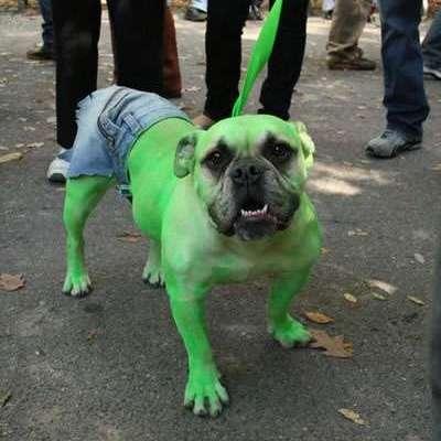 Hulk, de O Incrível Hulk