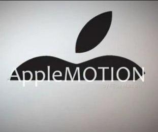 Jogo Rápido - Apple Motion - Nerd Pai