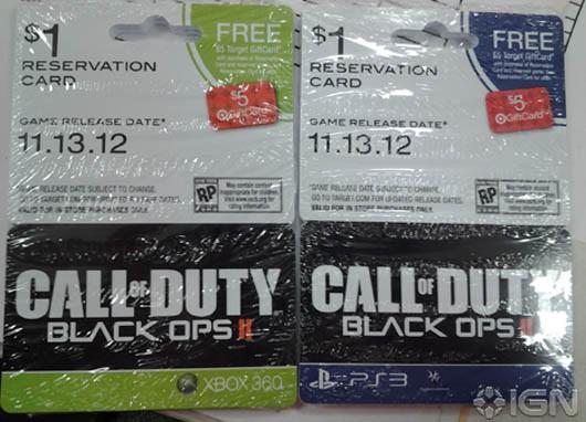 Jogo Rápido - Call of Duty Black Ops 2