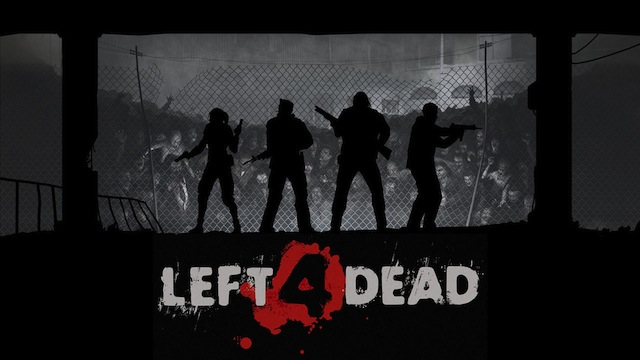 Left 4 Dead - Fan Film