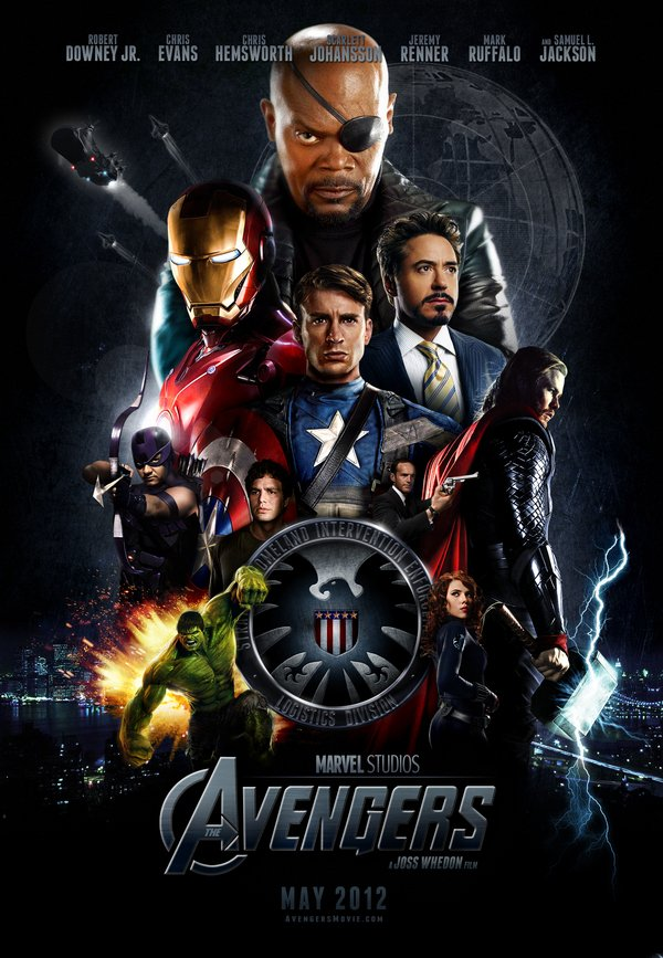 Os Vingadores e o Agente Coulson - Crítica