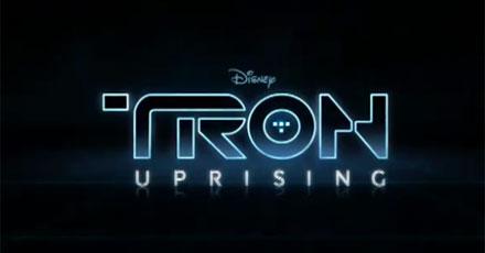 Teaser Tron: Uprising