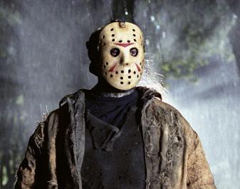 Where's Jason - Onde está o Jason - sexta-feira 13