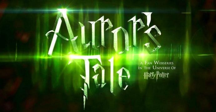 Auror Tale - Nova Web Série de Harry Potter