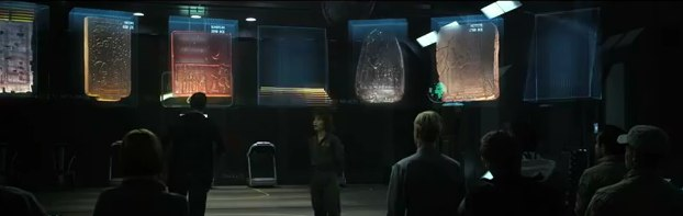 Novo Trailer de Prometheus - oficial legendado - JUNHO NOS CINEMAS - YouTube
