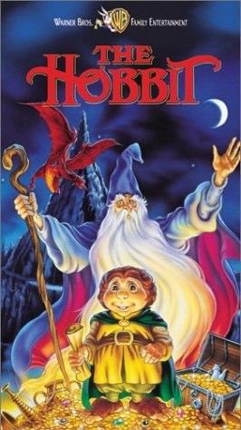 O Senhor dos Anéis além de Peter Jackson hobbits