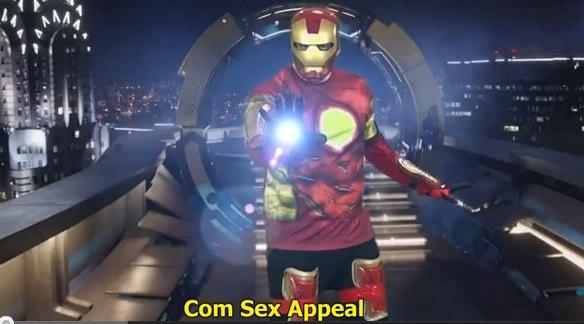 The Screen Team - Avengers Assemble! Legendado PT-Br - YouTube
