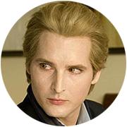 #3 Carlisle Cullen ( Líder do clã dos Cullen da série Crepúsculo) - $36.3 Bi