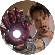#5 Tony Stark ( Dono das Industrias Stark e o Homem de Ferro) - $9.3 Bi