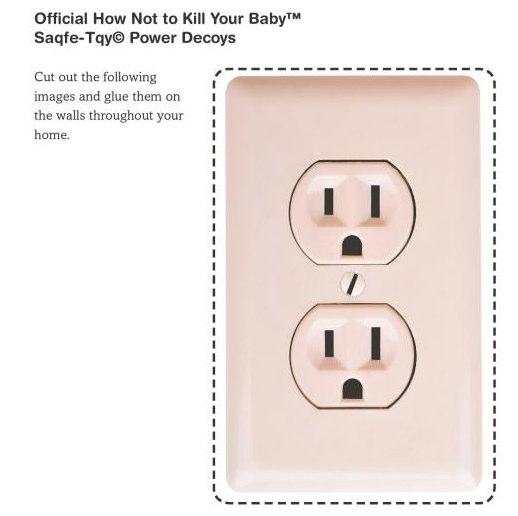 Como não matar seu bebê - How Not to Kill Your Baby