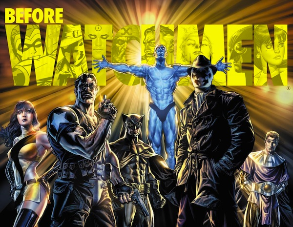 Cópia de Trailer Before Watchmen