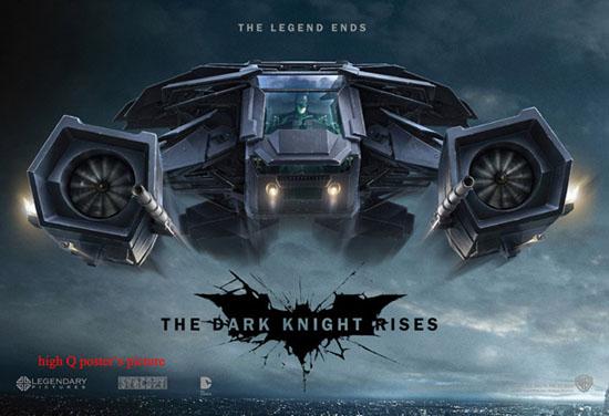 Possível história do novo Batman vaza. Será SPOILERS