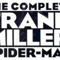 Resenha Nerd - Homem Aranha de Frank Miller x