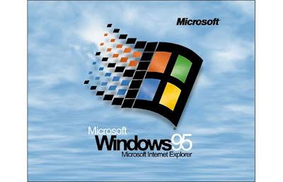 Shutdown do Windows 95