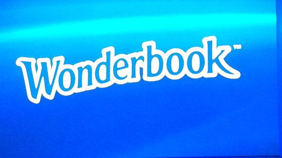 Sony Wonderbook e o Futuro da Leitura e Entretenimento Infantil