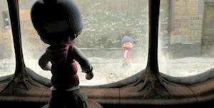 Alma (short animation) _ Rescored - YouTube Pixar