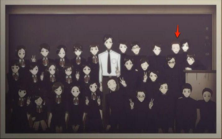 Another - Um anime de supense