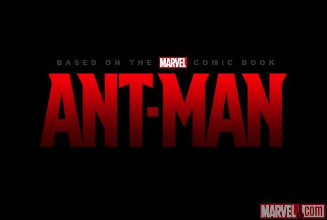 Ant-Man homem formiga