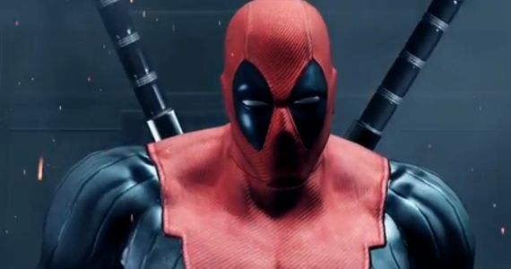 Deadpool - O Jogo videogame