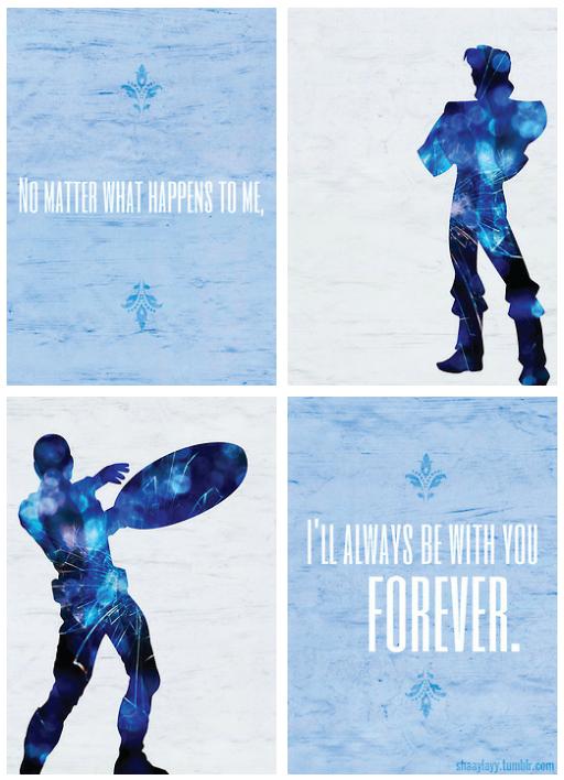 Disney X Marvel