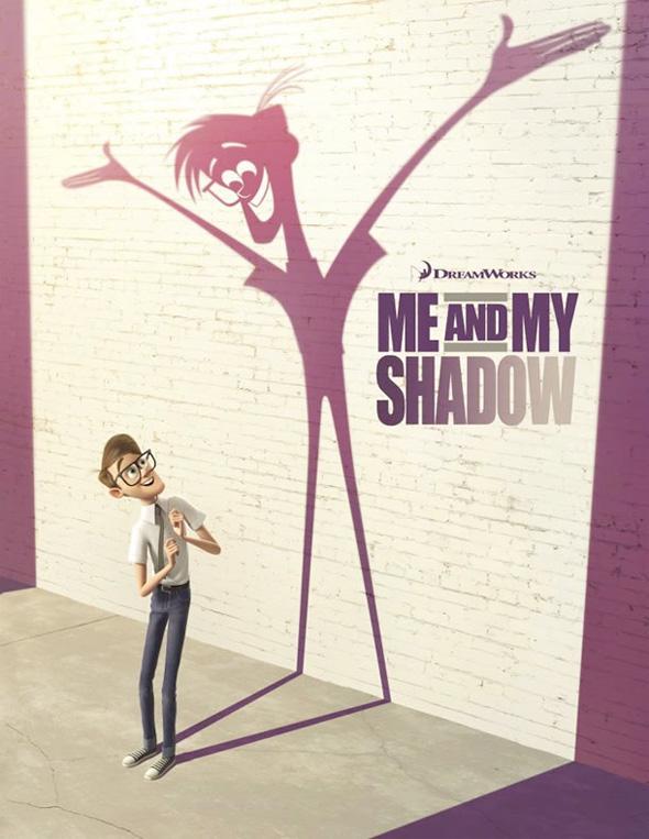 Eu e Minha Sombra - O Filme