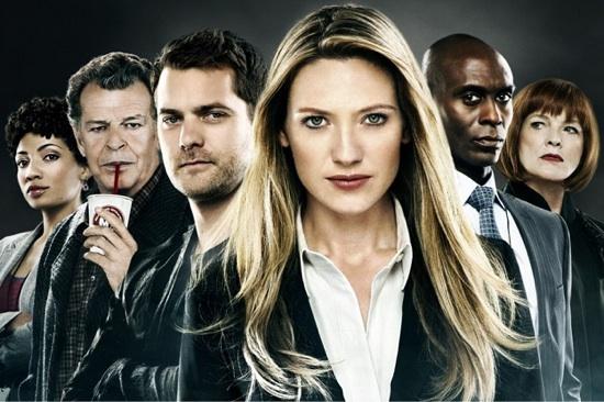 Fringe - Season Finale e possível filme