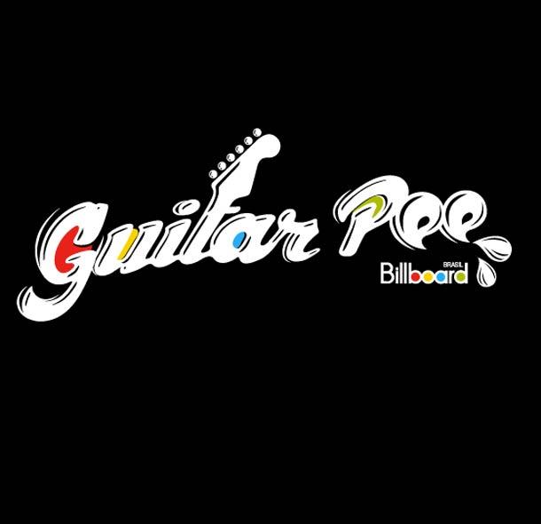 Guitar Pee - O Mictório Interativo Musical