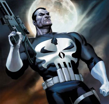 Punisher - O Justiceiro