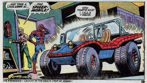 Você Sabia - Homem-Aranha