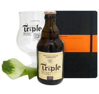 Sugestão para o Dia dos Pais Flores Online cerveja