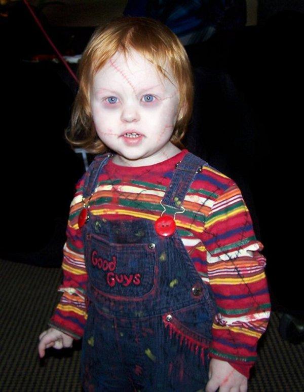 Fofura Nerd – 37 – Chucky