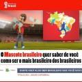 Mais Brasileiro de Todos os Brasileiros Coca-Cola Brasil