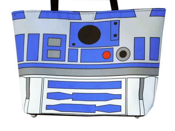 R2-D2 e o Bowser