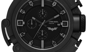 Relógio The Dark Knight Rises - Eu Quero
