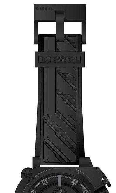 Relógio Diesel The Dark Knight Rises - Eu Quero