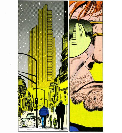 Resenha Nerd – Demolidor A queda de Murdock