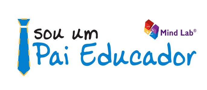 Sou um Pai Educador - Concurso Cultural Mind Lab