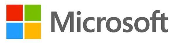 microsoft novo logotipo 2012