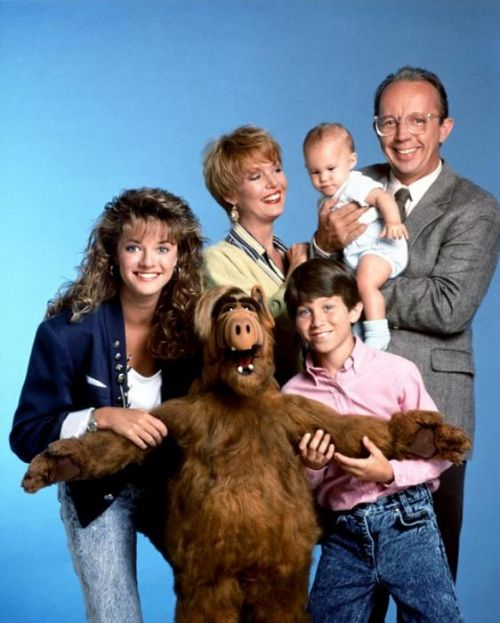 Alf, o ETeimoso nos Cinemas