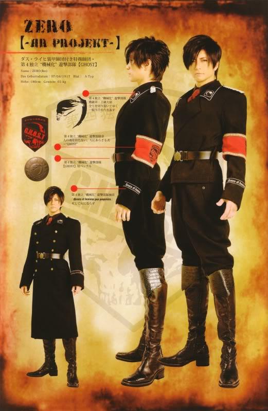 Caro Japão brincar de nazista é feio, e as bombas não servem como desculpa 01